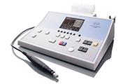 Les examens d'audition tympanometres-audiometres