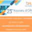 23 Assise d'ORL